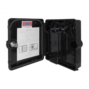 Caixa de Terminação Óptica (CTO) 12 Portas OT-8904-CT