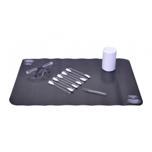 Kit de Trabalho para Fibra Óptica OT-8486-TF
