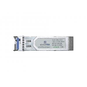 Módulo Mini-Gbic SFP 1.25Gb Bidirecional 3 Km OT-8602-SF (Par)