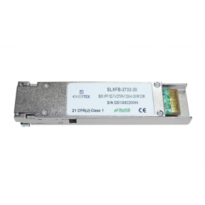 Módulo Mini-Gbic XFP 10Gb Bidirecional 20 Km OT-8608-SF (Par)