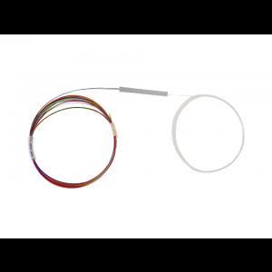 Splitter Óptico PLC 1x8