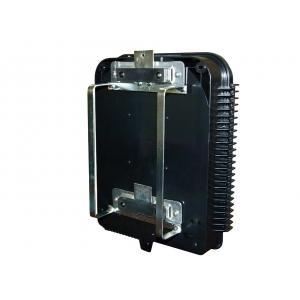 Suporte Galvanizado para Caixa FTTH 24 Portas OT-1019-CF