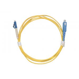 Cordão Óptico Simplex Monomodo LC/UPC SC/UPC 2 Metros OT-8804-LS                                 class=