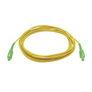 Cordão Óptico Simplex Monomodo SC/APC 2 Metros OT-8812-AA