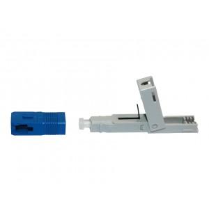 Fast Conector Óptico de Campo SC/UPC OT-8409-CR