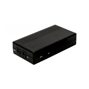 Mini Nobreak 12V 2A OT-1202-A